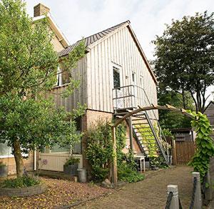 Studio Stee van Ypey (Friesland) Studio Stee van Ypey is een Bed & Breakfast in de buurt van Leeuwarden. Via Booking.com te reserveren.